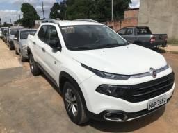 Toro Volcano Diesel 4x4 automático 2018 - 2018