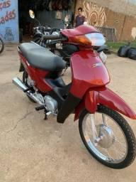Moto Honda Biz 100cc com carta de Leilão - 2003