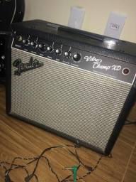 Fender vibro champ xd valvulado