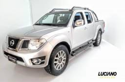 NISSAN FRONTIER SL 4X4 AUTOMATICA 2016 - 2016