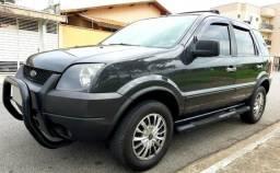 Ford EcoSport XLS 1.6 2007 Completa - 2007