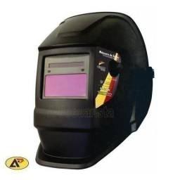 Máscara de solda com regulagem automática GT-MCR / GT-MSR