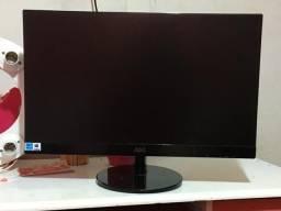 Monitor 21 polegadas
