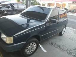 Fiat uno 03/04 4p - 2004