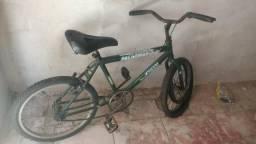 Bicicleta * tronco tablete celular