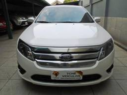 Ford Fusion SEL 2.5 4P - 2011