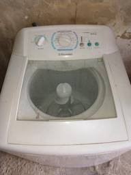 Vendo máquina de lavar Eletrolux 12 kilos