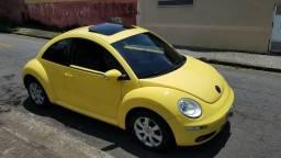 VW New Beatle 2007 top aut.teto solar $28.900 - 2007