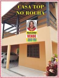 PsM# Casa Muito Linda de 3 Quartos no Rocha para clientes exigentes!
