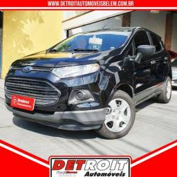 Ford Ecosport S 1.6 62.000 KMS - 2014