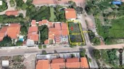Terreno à venda, 680 m² por R$ 500.000,00 - José de Alencar - Fortaleza/CE