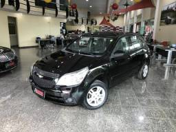 Chevrolet agile ltz - 2012