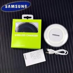 Carregador sem fio Samsung (wireless)
