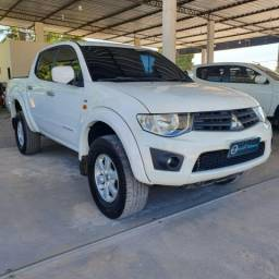 MITSUBISHI L200 TRITON 2013/2013 2.4 HLS 4X2 CD 16V FLEX 4P MANUAL - 2013