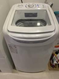 Lava-roupas Electrolux 8kg