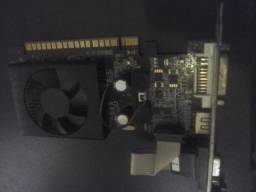Placa de video Nvidia Gforce