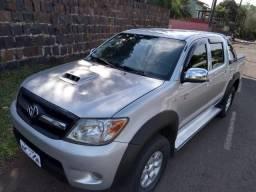 Toyota Hilux CD 4x4 diesel - 2008