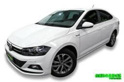 Volkswagen Virtus Comfortline 200 TSI 1.0 Flex 12V Aut 4P - 2018