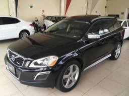Volvo XC60 2012 R-design Muito nova 80.595-KM Originais - 2012
