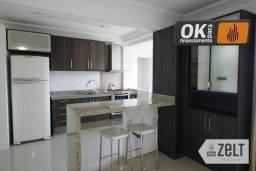 Apartamento com 2 dormitórios para alugar, 84 m² por r$ 1.500,00/mês - salto weissbach - b