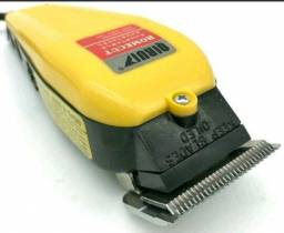 Máquina de cortar cabelo #Profissional