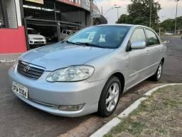 Corolla XEI 1.8 Automático Completo ano 2003 - 2003