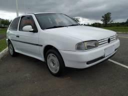 Gol ano 1997 motor 1.0 8v mi, carro muito Top aceito troca, pego moto também - 1997