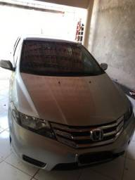 Vendo Honda City 12/13 - 2012