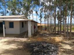 Terreno com casa no Sapé ( Itaporanga)