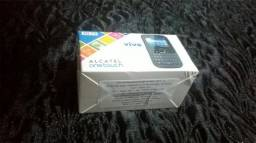 Celular para idoso 3G novo