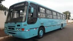 Ônibus svelto 16-210 ano 2000 - 2000