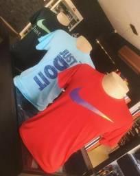 Camisetas(niki )