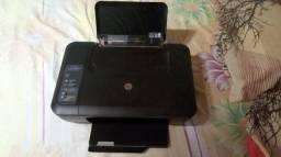Impressora semi-nova