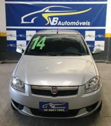 FIAT SIENA 2014/2014 1.0 MPI EL 8V FLEX 4P MANUAL - 2014