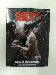 Kreator - Enemy Of God Revisited (boxset) Cd/dvd