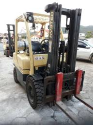 Empilhadeira Hyster 60 - 3.000 tons. - Ano 2010