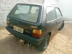 Vendo Fiat /Uno 96/97 - Em dias, sem multas - 1996