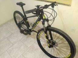 Bicicleta Sense 2018 Evo Impact
