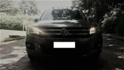 Vw - Volkswagen Tiguan - 2014