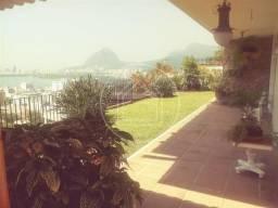 Casa à venda com 4 dormitórios em Jardim botânico, Rio de janeiro cod:840009