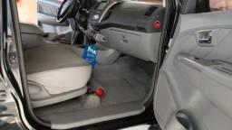 Toyota Hilux Srv 3.0 top cd 4x4 turbo diesel automátic U.dono nova impecavel - 2011