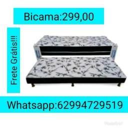Bicama # Somente 299,00$ # Frete Grátis