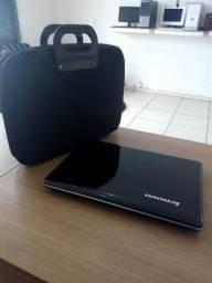 Notebook Lenovo Core i3GB Com garantia!