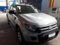 Ford Ranger XLS 14/15 2.5 - 2014 - 2014