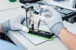 Manutenção de Celulares e Tablet's/Ipad