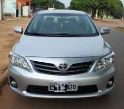Corolla XEI 2013/2014 - 2014