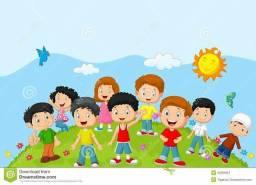 Cuida se de crianças Marcos Freire 2