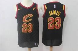Vendo camisa NBA Finals 2018 cleveland james