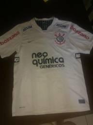 Camisas de time do Corinthians 100% originais