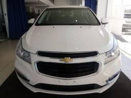 Chevrolet cruze 1.8 lt 16v flex 4p automatico - 2015